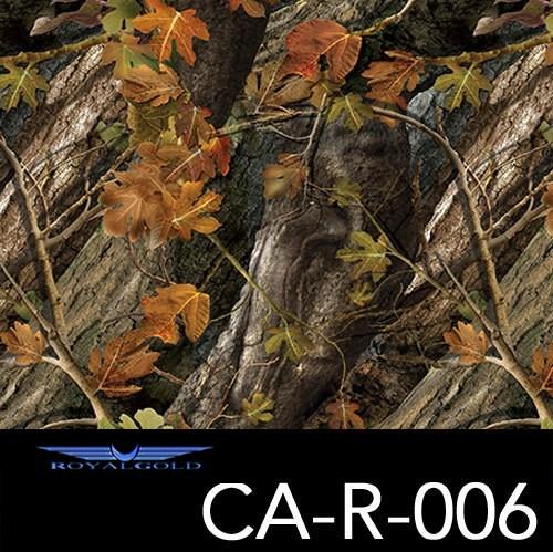 CAMOUFLAGE DESIGN CA-R-006