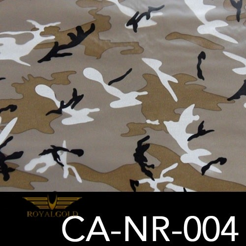 TARN DESIGN CA-NR 004