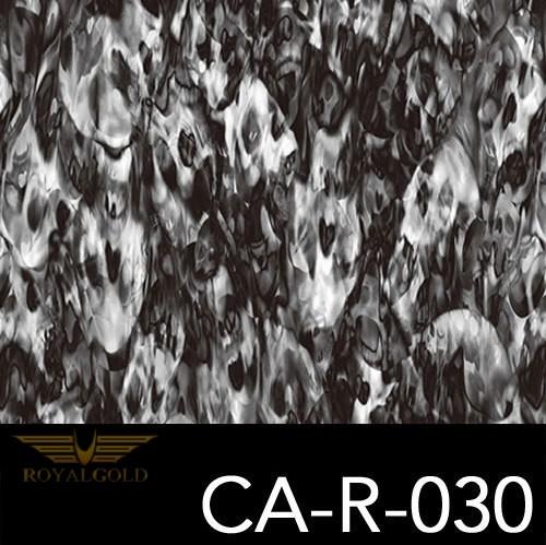 TOTENKOPF Design CA-R-030