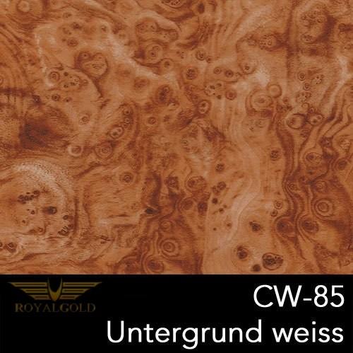 Wurzelholz CW 85