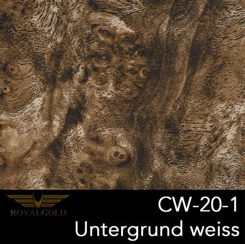 Wurzelholz CW-20-1