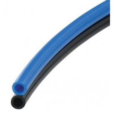 CLC Materialschlauch Blau