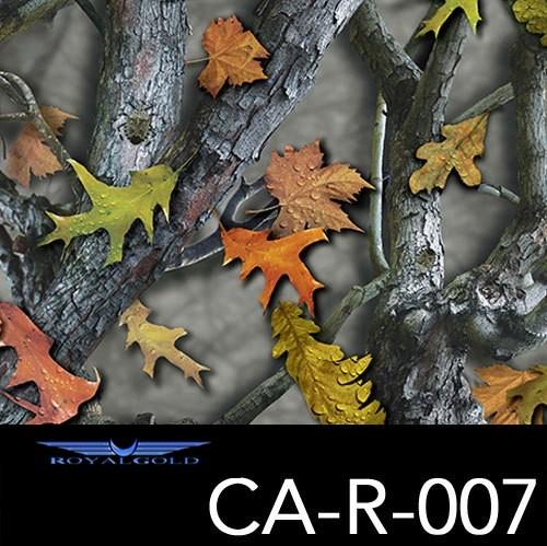 CAMOUFLAGE DESIGN CA-R-007