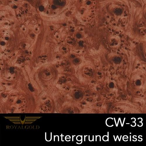 Wurzelholz CW 33