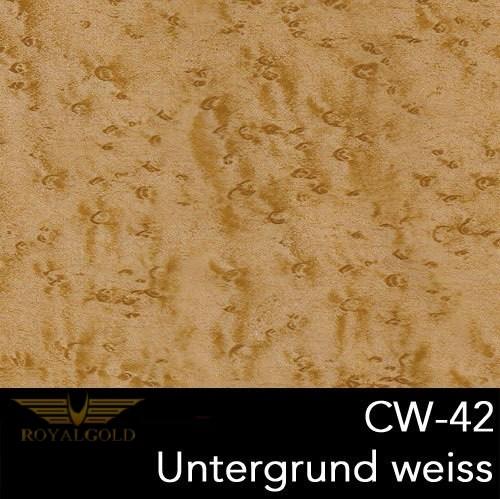 Wurzelholz CW 42