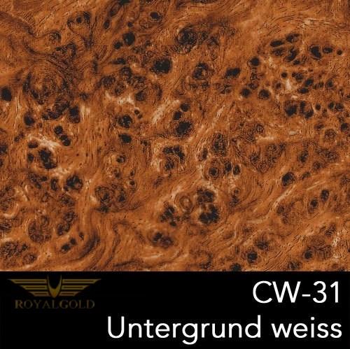 Wurzelholz CW 31