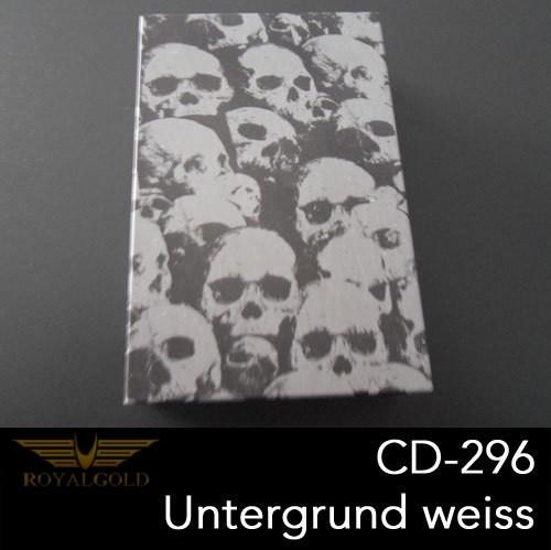 TOTENKOPF Design CD 296