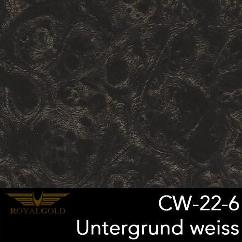 Wurzelholz CW 22-6