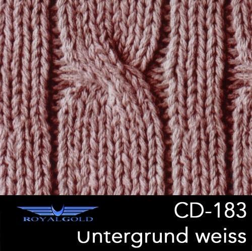 Wassertransferdruck Folie CD 183