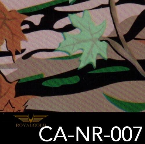 TARN DESIGN CA-NR 007