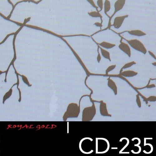 SONSTIGE DESIGN CD 235