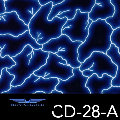 Bitzdekor Folie CD 28A