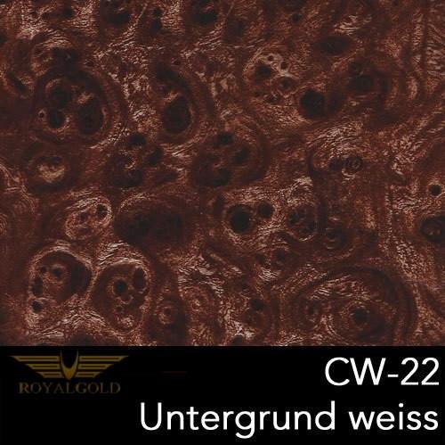 Wurzelholz CW 22