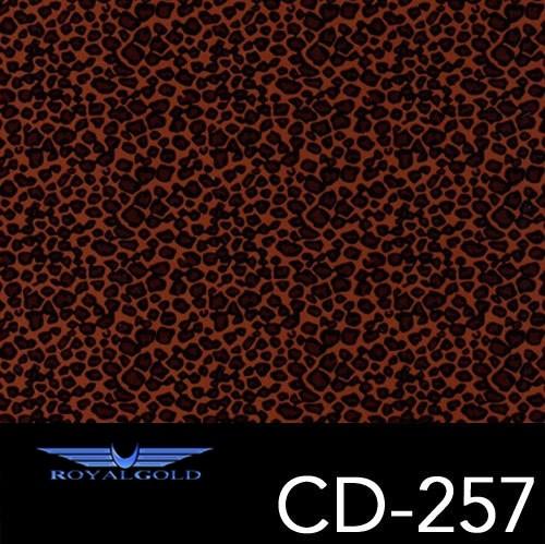SONSTIGE DESIGN CD 257