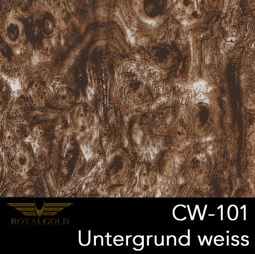 Wurzelholz CW 101