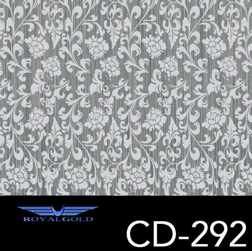 SONSTIGE DESIGN FOLIE CD 292