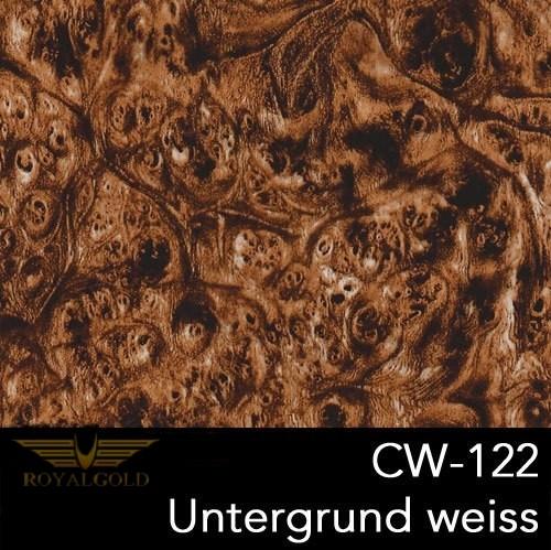 Wurzelholz CW 122
