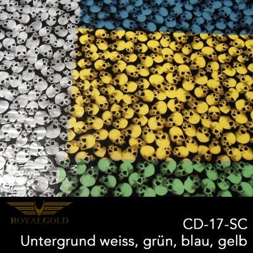 TOTENKOPF Design CD17-SC