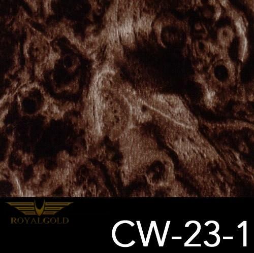Wurzelholz CW 23-1