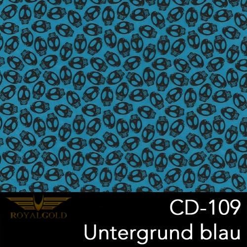 TOTENKOPF Design CD 109
