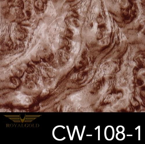 CW 108-1