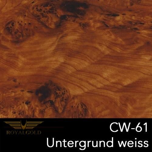 Wurzelholz CW 61