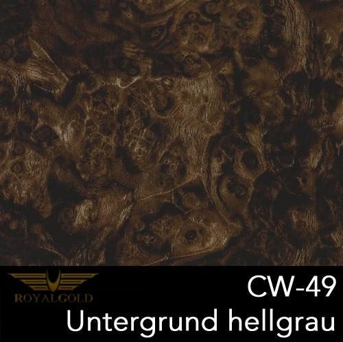 Wurzelholz CW 49