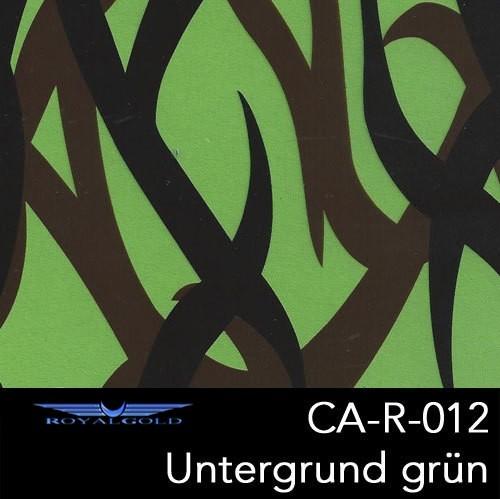 CAMOUFLAGE DESIGN CA-R-012