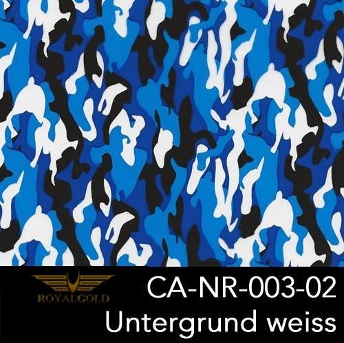 TARN DESIGN CA-NR 003 - 02