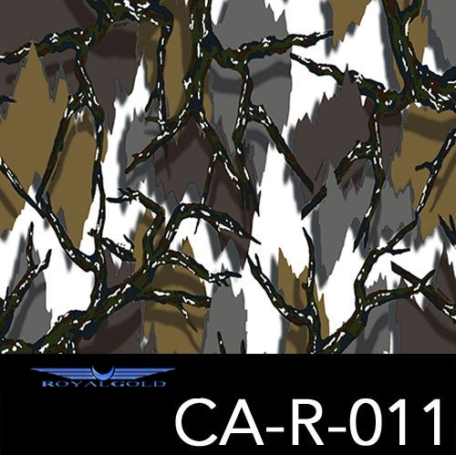 CAMOUFLAGE DESIGN CA-R-011