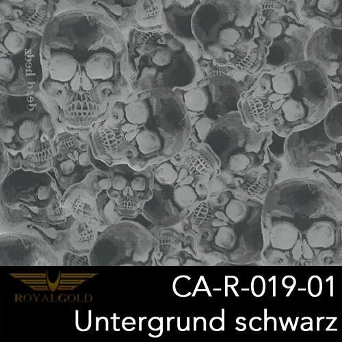 TOTENKOPF Design CA-R-019-01