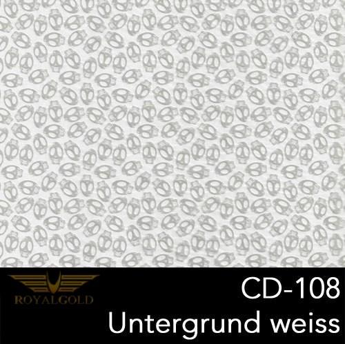 TOTENKOPF Design CD 108