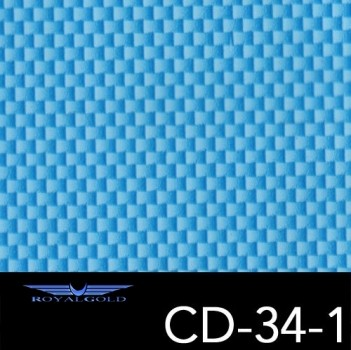 Carbon Design CD 34-1