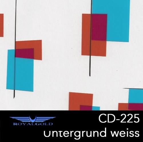 SONSTIGE DESIGN CD 225