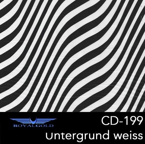Wassertransferdruck Folie CD 199