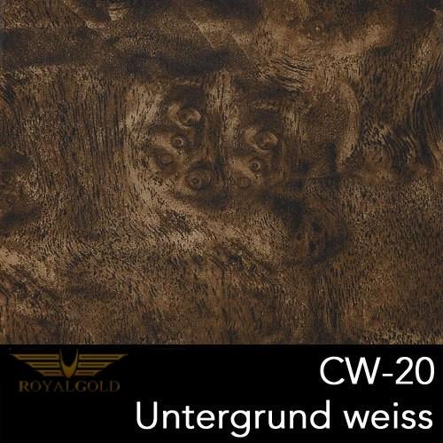 Wurzelholz CW-20