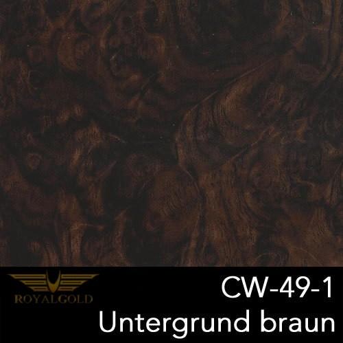 Wurzelholz CW 49-1
