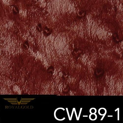 Wurzelholz CW 89-1