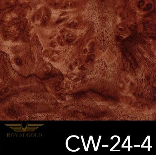 Wurzelholz CW 24-4