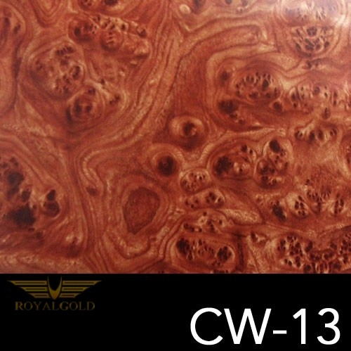 CW 13