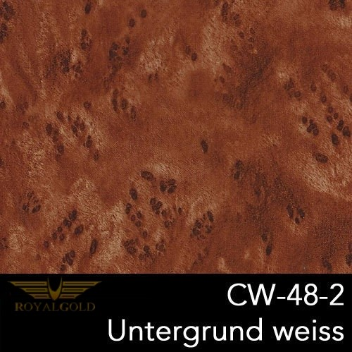 Wurzelholz CW 48-2