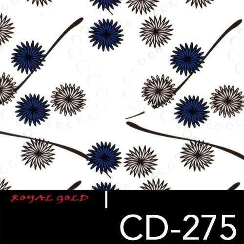 SONSTIGE DESIGN CD 275