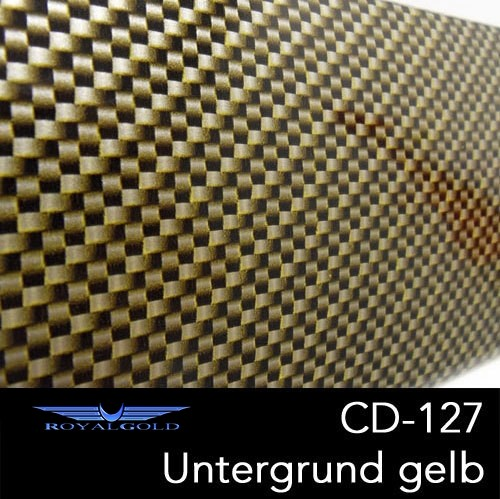 Carbon Design CD 127