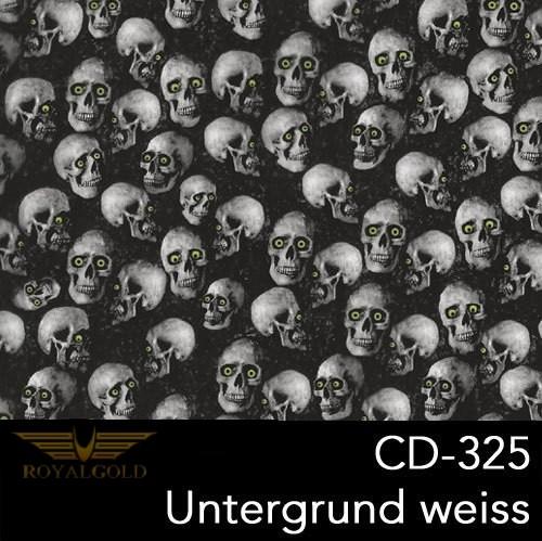 TOTENKOPF Design CD325