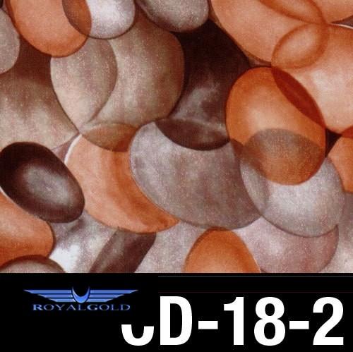 TOTENKOPF Design CD 18-2