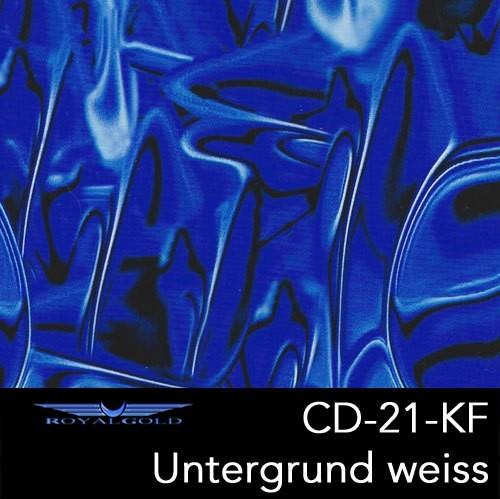 Alien Design CD 21-KF