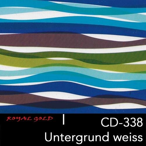 SONSTIGE DESIGN CD 338